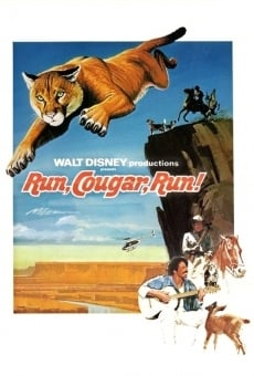 Run, Cougar, Run on-line gratuito
