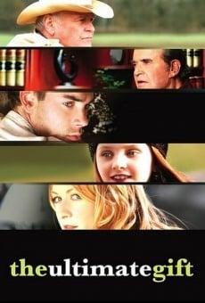 Ver película El último regalo