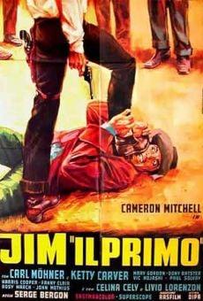 Ver película El último revólver