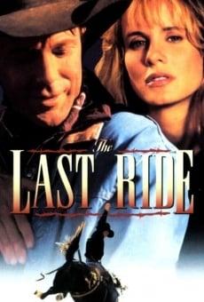 Ver película El último rodeo