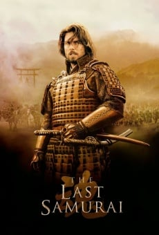 The Last Samurai on-line gratuito