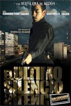 Ver película El último silencio