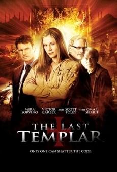 Ver película El último templario