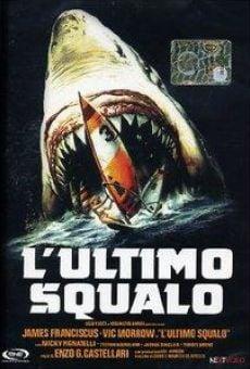 Ver película El último tiburón