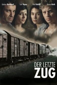 Der letzte Zug online