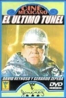 Ver película El último túnel