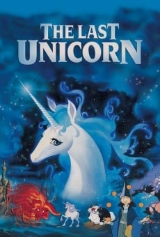 The Last Unicorn online