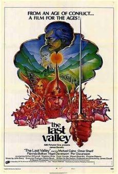 Ver película El último valle