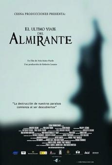 Ver película El último viaje del Almirante