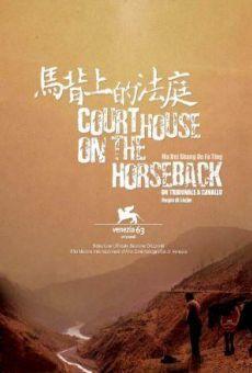 Ver película El último viaje del juez Feng