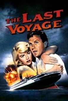 Ver película El último viaje