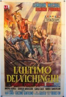 Ver película El último vikingo