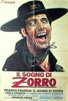 L'héritier de Zorro