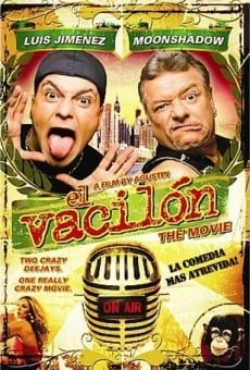 El vacilón: The Movie online streaming