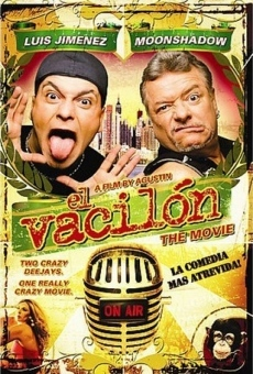 El vacilón: The Movie online kostenlos