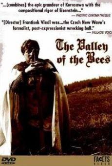 Ver película El valle de las abejas