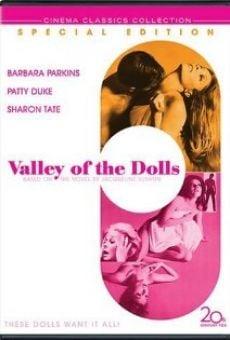 La vallée des poupées en ligne gratuit