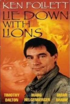 Ver película El valle de los leones