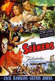 Ver película El valle de los maoríes