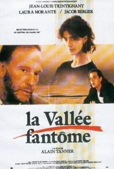 Ver película El valle fantasma