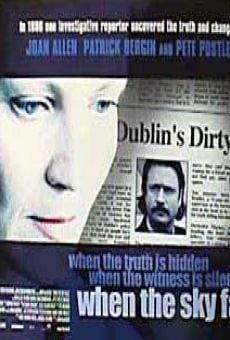 Ver película El valor de la verdad