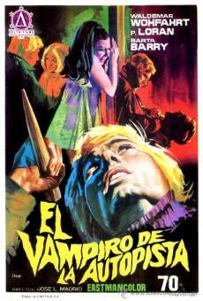 Ver película La maldición del vampiro