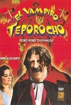El vampiro teporocho online gratis