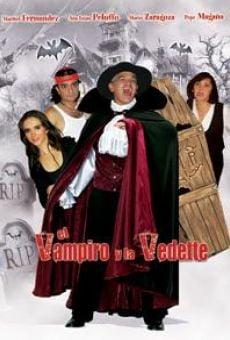 Película: El vampiro y la vedette