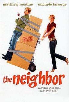Ver película El vecino (The Neighbor)