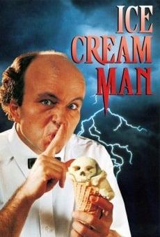 Ver película El vendedor de helados