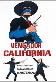 Ver película El vengador de California