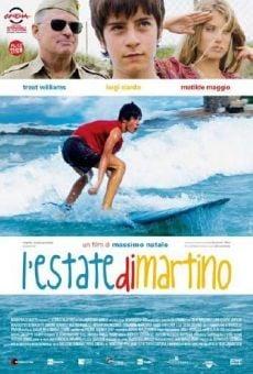 Ver película El verano de Martino