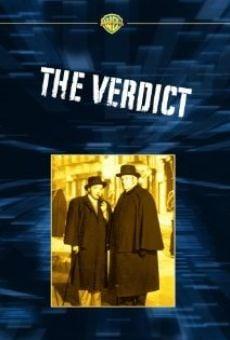 Ver película El veredicto