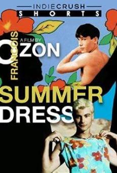 Une robe d'été gratis