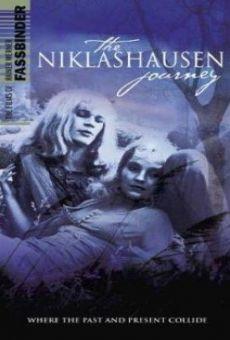 Ver película El viaje a Niklashauser