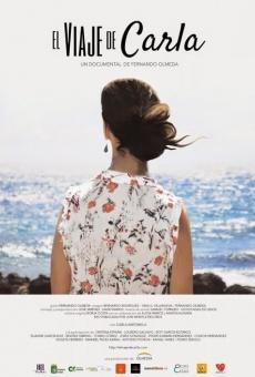 Ver película El viaje de Carla