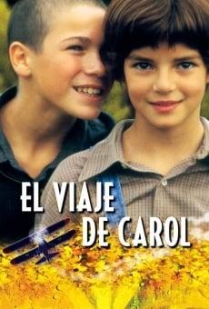 El viaje de Carol online kostenlos