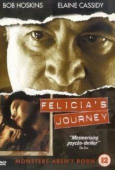 Ver película El viaje de Felicia