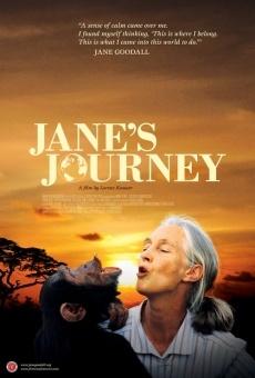 Ver película El viaje de Jane
