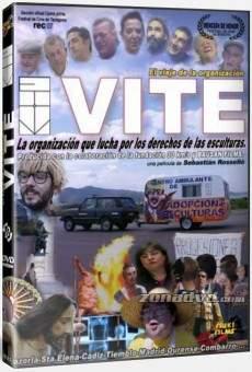 Ver película El viaje de la organización VITE