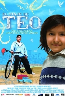 Película: El viaje de Teo