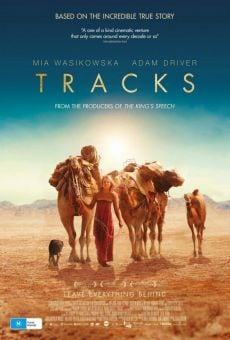 Tracks on-line gratuito