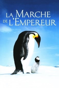La marcia dei pinguini online