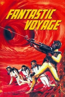 Fantastic Voyage on-line gratuito
