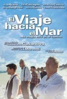 Ver película El viaje hacia el mar