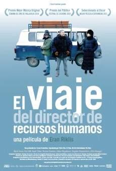 Ver película El viaje