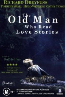 The Old Man Who Read Love Stories online free