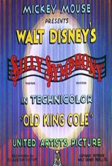 Walt Disney's Silly Symphony: Old King Cole Online Free