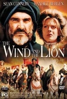 Ver película El viento y el león