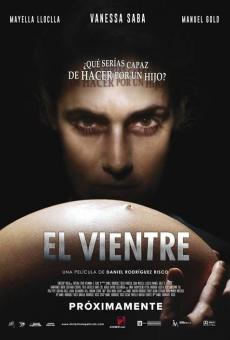 Ver película El Vientre